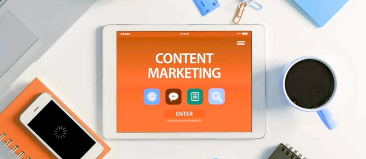 Content Marketing: what is a good editorial brief optimized for the web?