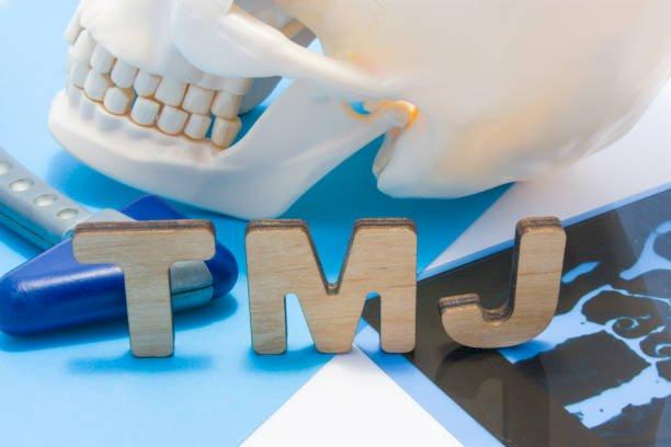 TMJ Treatment Melbourne