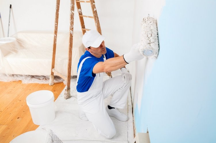 Why Routine Painting Is Good For Your House