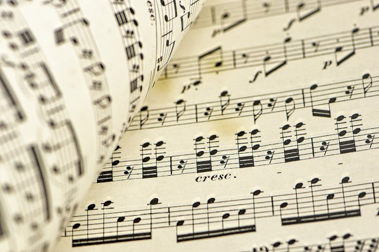 Learn How to Read Music Sheets