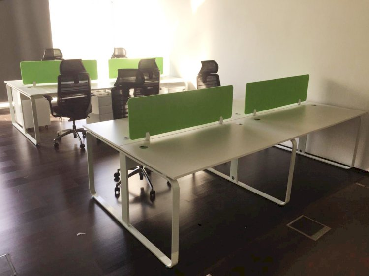 Boost Your Employees with Proper Office Furniture