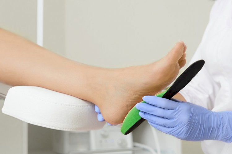 Why Should You Take Initiative To Visit A Podiatric Clinic