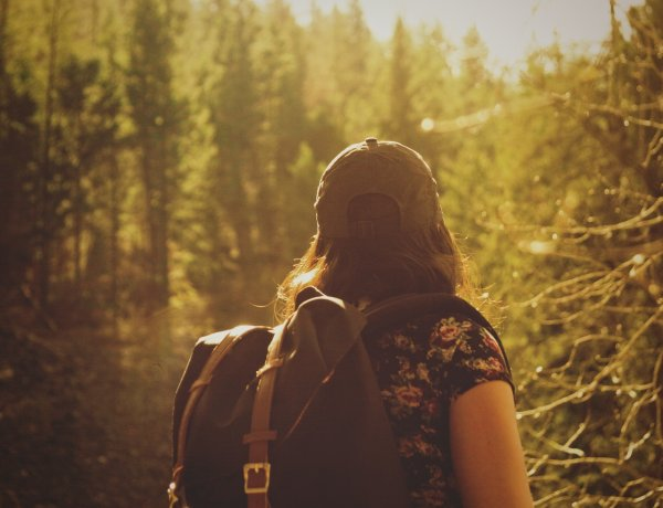 These benefits of travel in nature can amaze you