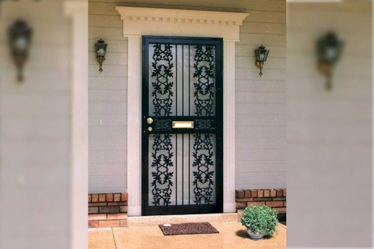 What Everyone Must Know About Selecting Security Doors - Things to Look Out For