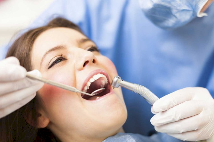 Finding The Right Dentist Cranbourne