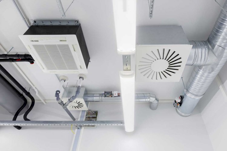Air Conditioning (HVAC) Ducting Explained - A Complete Guide For Any Air Conditioning Buyer Your Way To Success