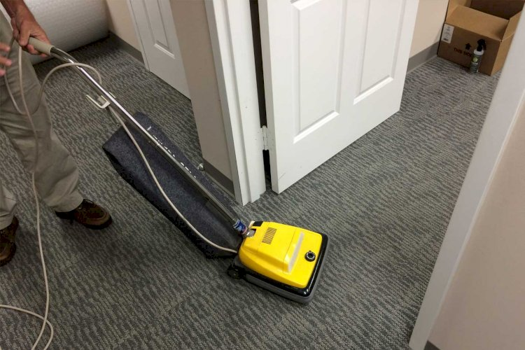 How to Save on Carpet Cleaning