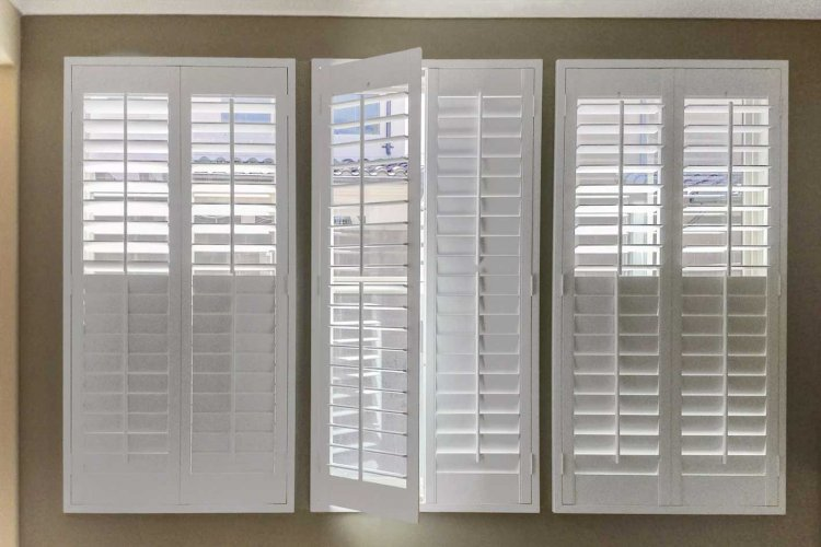 My Home Curtain and Blinds: Care Your Plantation Shutters