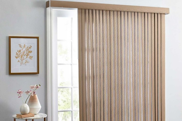 Vertical Blinds: Best Choice for Your Homes and Offices