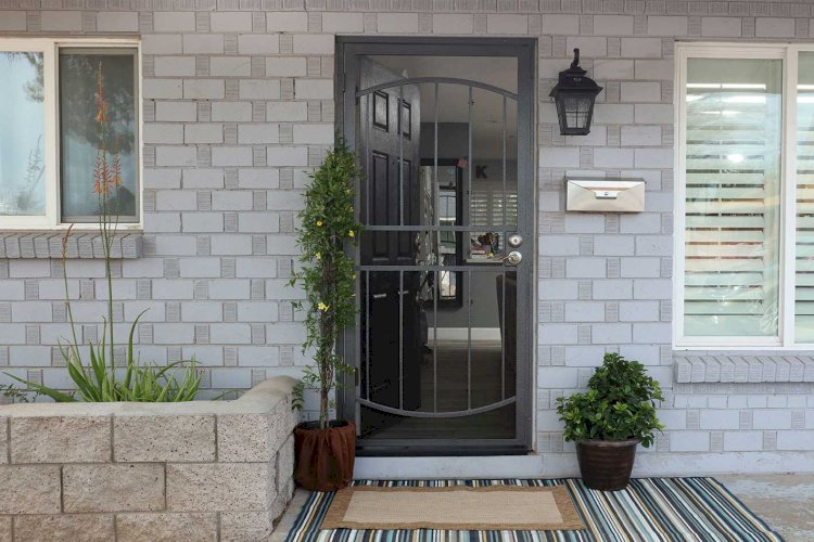 5 FAQs on Office Security and Security Doors for Home