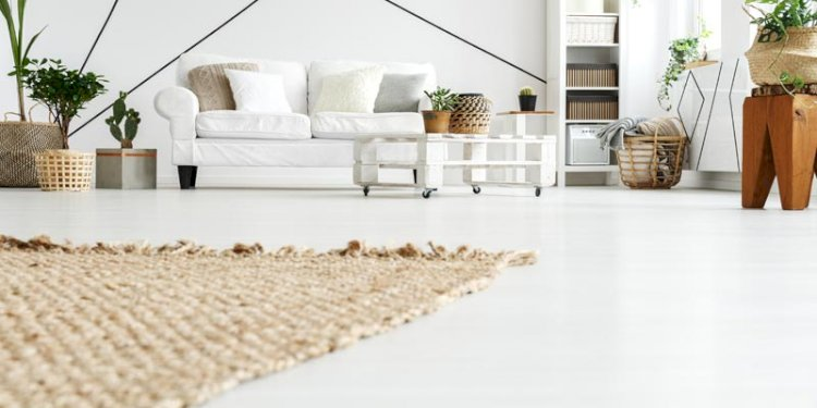 Tips to Maintain a Torn Carpet