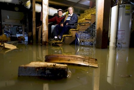 Want to Come Out Of Flood Zoned Situation? Here Is How You Can Do It?
