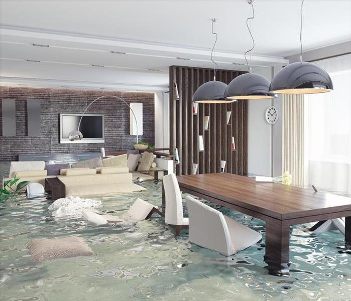 Want To Deal With Flooded Carpets? These Effective Tips Would Help You?