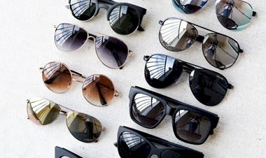 The Best Sunglasses from China?