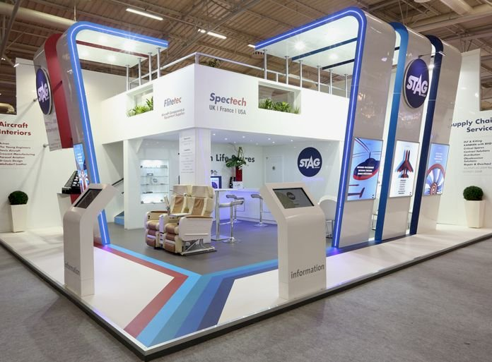 5 Tips To Hire Best Exhibition Stand Builders