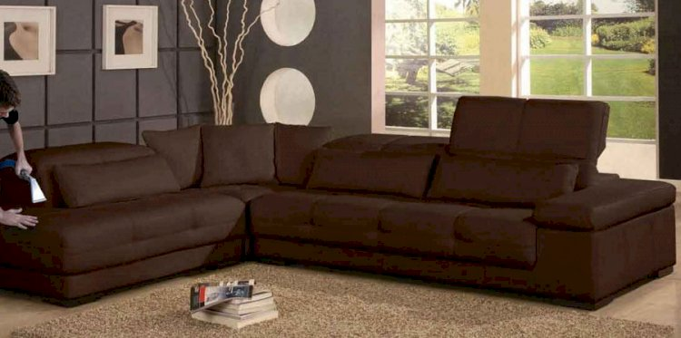 Leather Sofa Cleaning Melbourne