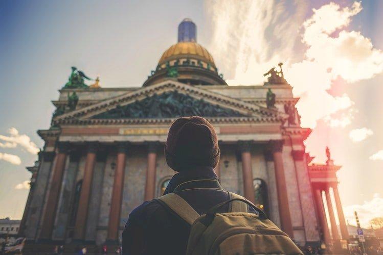 Odd Travel Destinations: Weird Places Around the World