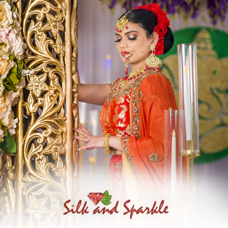 Best Wedding Saree Designs to Look Out for This Wedding Season