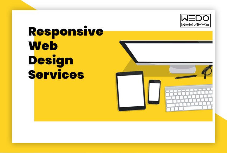 Complete Solution Of Responsive Web Design Services