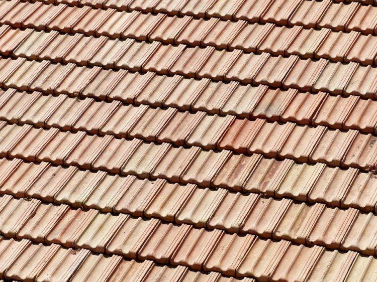 What type of Roof Would One Put on a Stilt House?