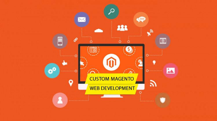 The Unexpected Truth About Magento Agency London