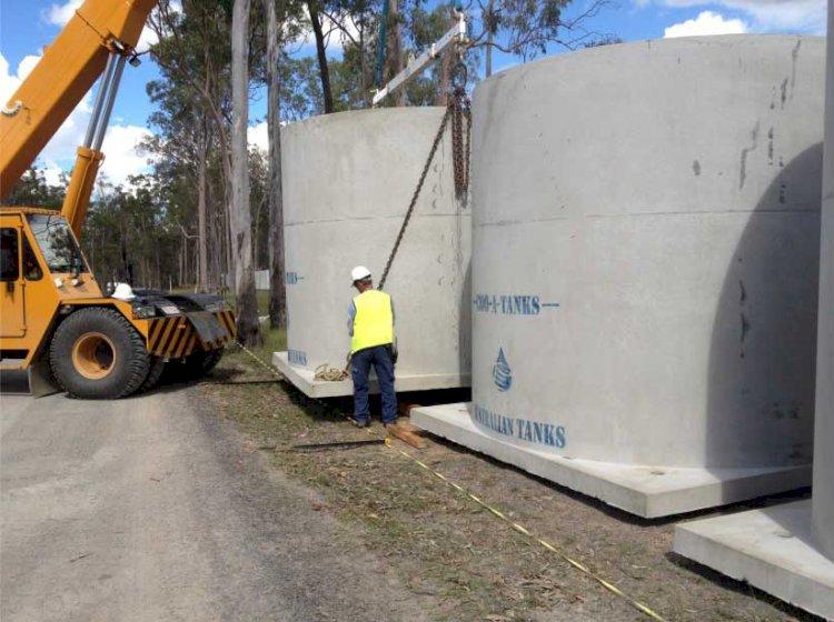Benefits Of Installing An Under Ground Water Tank