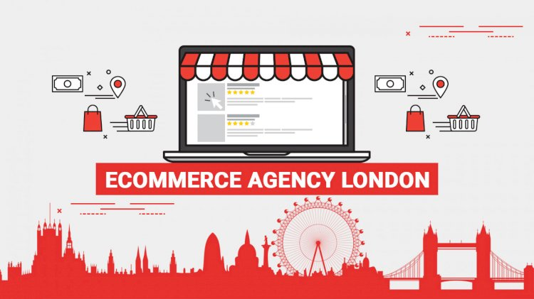 Outrageous Ecommerce Agency London Tips