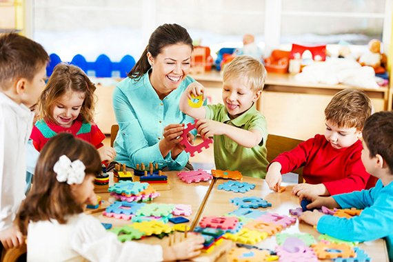 How to Find a Good Daycare