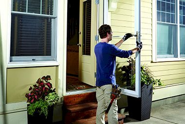 Home Improvement Tips - Easy Screen Doors Installation in Adelaide