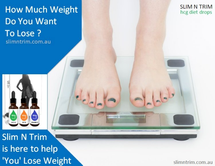 HCG Diet Drops Australia