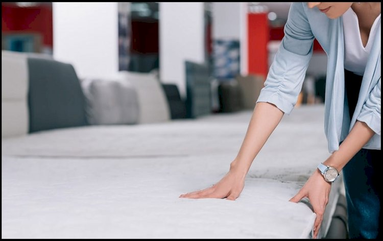 Important Tips to Know Before Choosing the Right Mattress