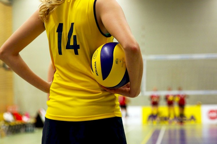 Tips to Find the Right Volleyball Jersey from the Stores
