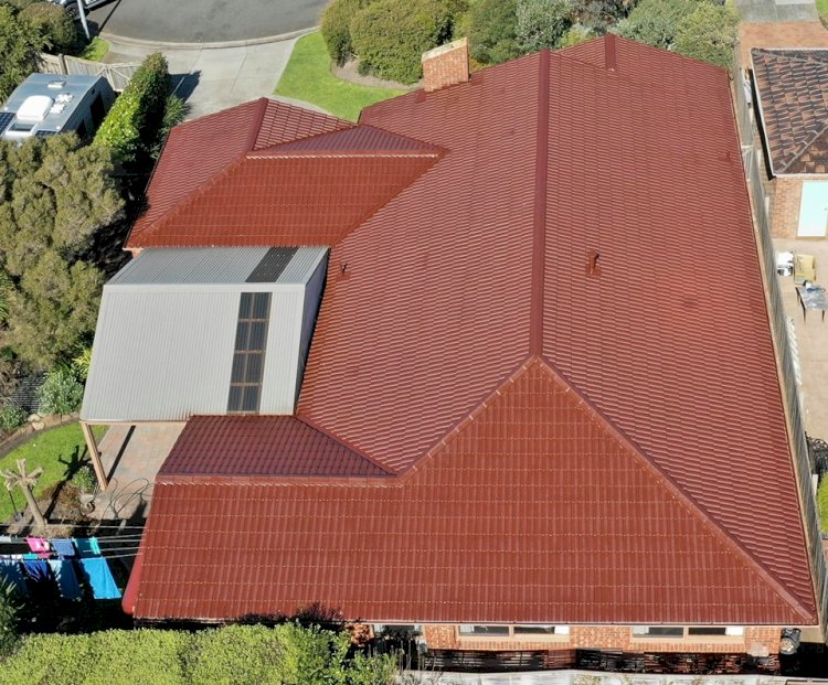 Why Roof Restoration is Better Option than Replacement