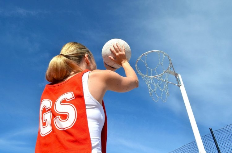 How Ladies Netball Games Become the Most Popular Team Sport in Australia