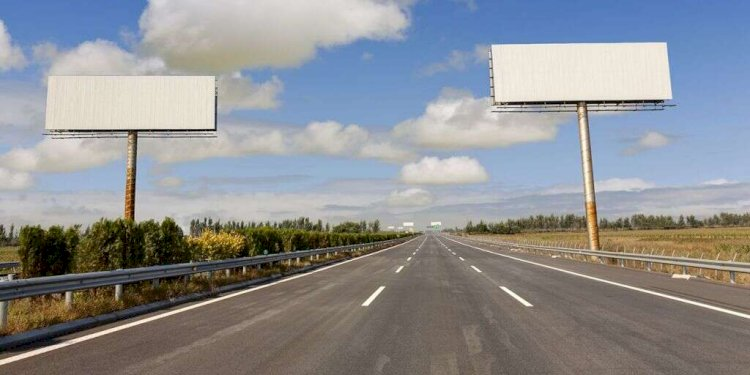 Advantages of the outdoor billboard advertising for your business