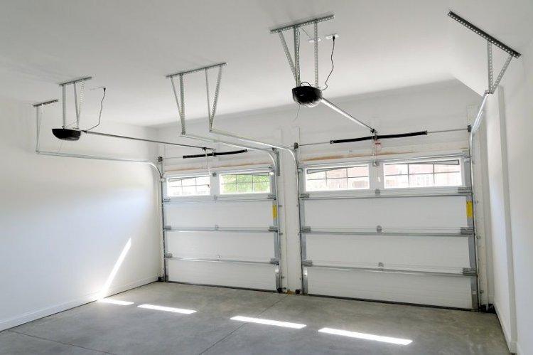 Commercial Garage Door Motor For Higher Efficiency