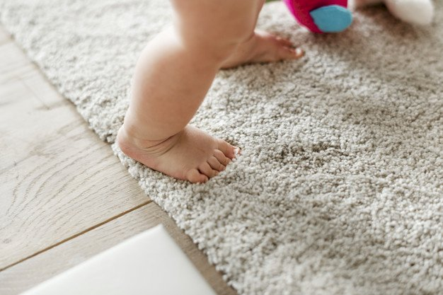 How to Clean Carpet without a Carpet Cleaner