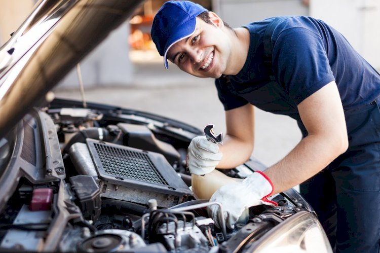 What Are The Qualities Of A Good Car Mechanic?