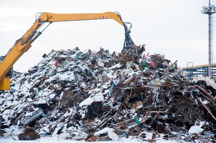 How Do Scrap Yards Pave The Way For Making A Huge Profit?