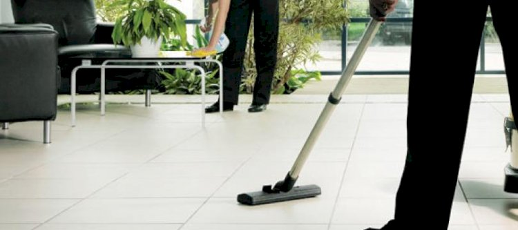 Top Reasons for Hiring Office Cleaning Companies for your Office