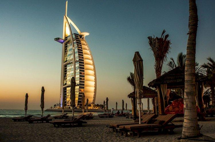 Three-Day Dubai Itinerary