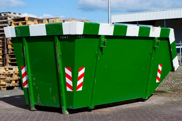 Bin Hire Service to Deal with Complicated Waste