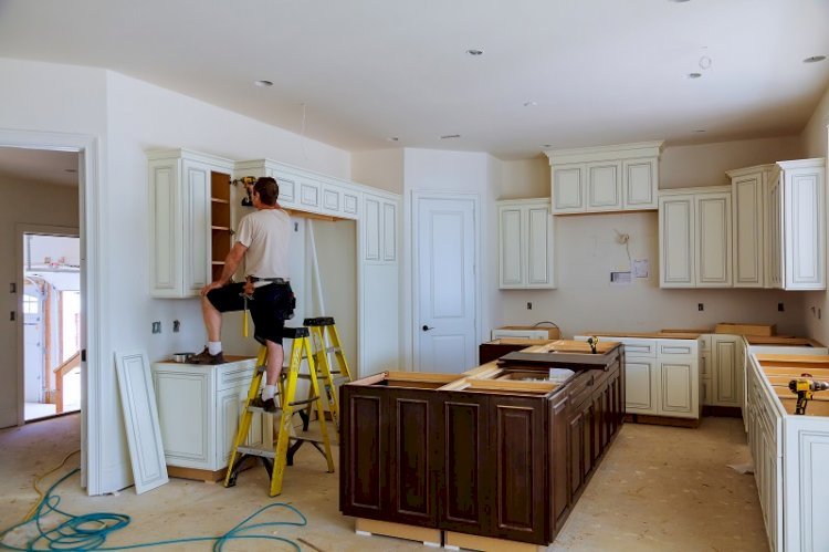 How Beneficial Is The Idea Of Kitchen Renovations?