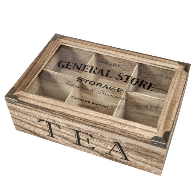 Important types of Tea boxes for my business | RSF Packaging