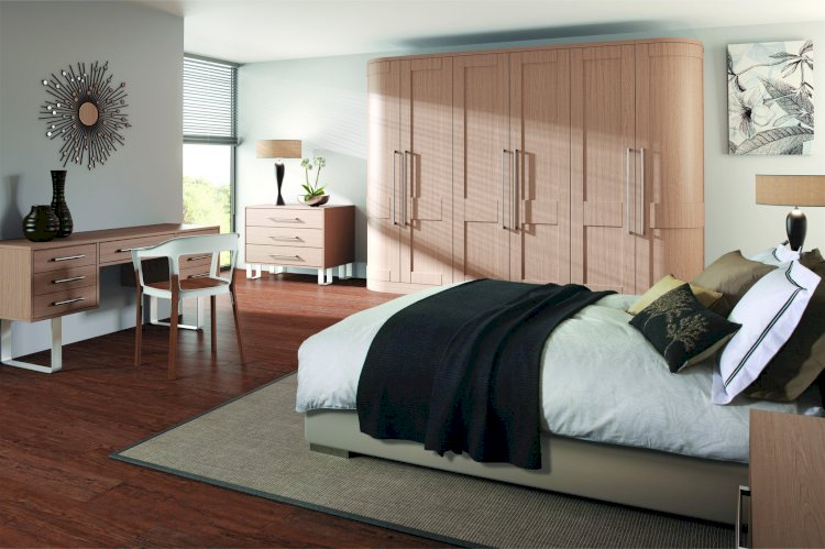 5 Eye Catchy Tips To Choose Right Wardrobe For Home