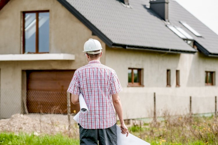Choosing the right home and the right builder: a process