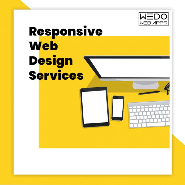 The Importance Of Responsive Website Development Company