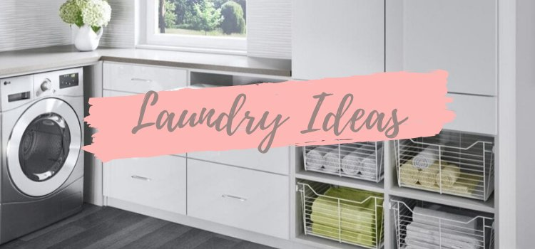 8 Smart Laundry Ideas That Can Save You Essential Space