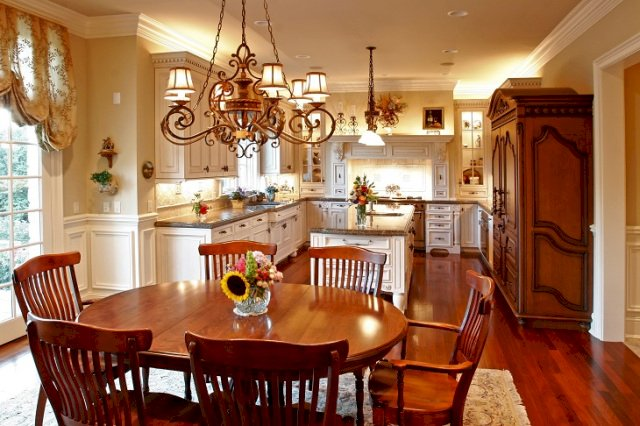 A Comprehensive Guide on The Purchase of Dining Tables