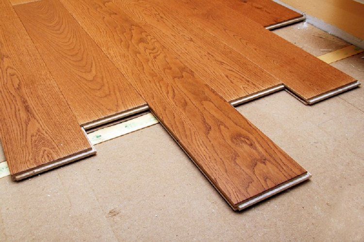 Laminate Floor, The Affordable Solution for Your House